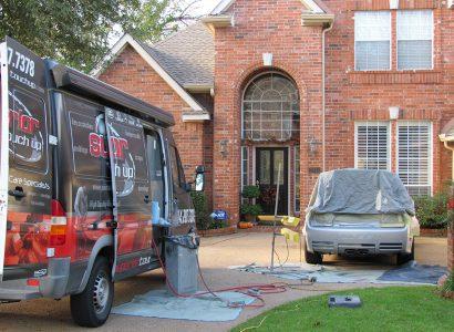 Reviews Car Dents Dallas Tx